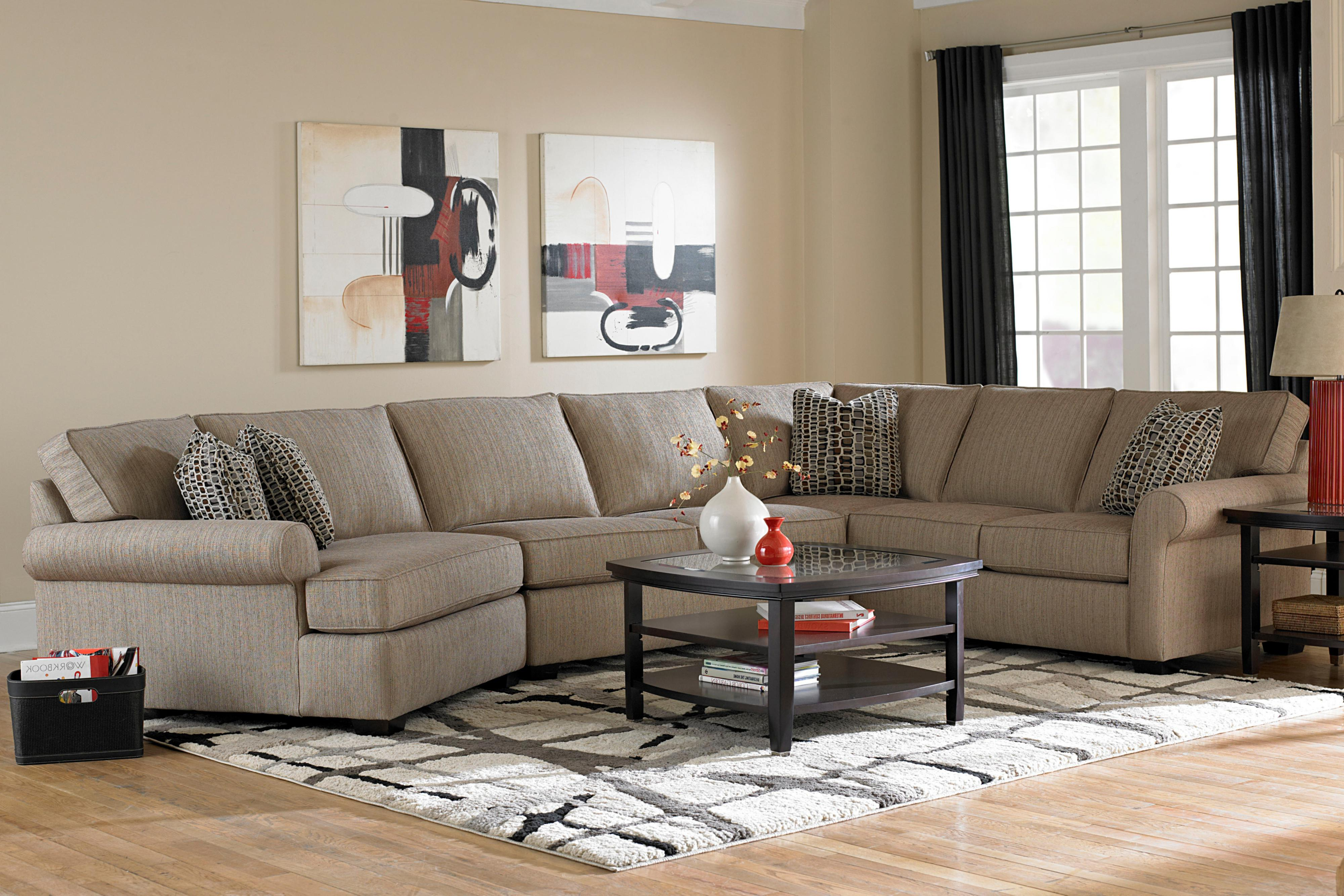broyhill furniture ethan transitional