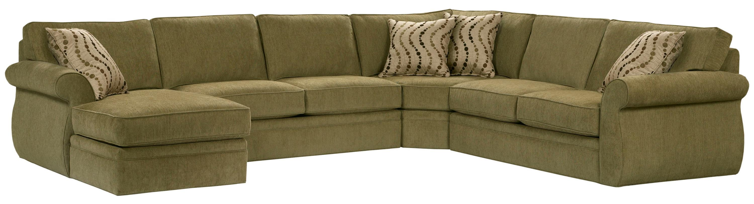 broyhill furniture veronica chaise