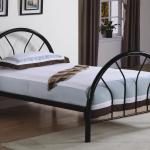 Coaster Metal Beds Twin Metal Bed Furniture Superstore Rochester Mn Panel Beds