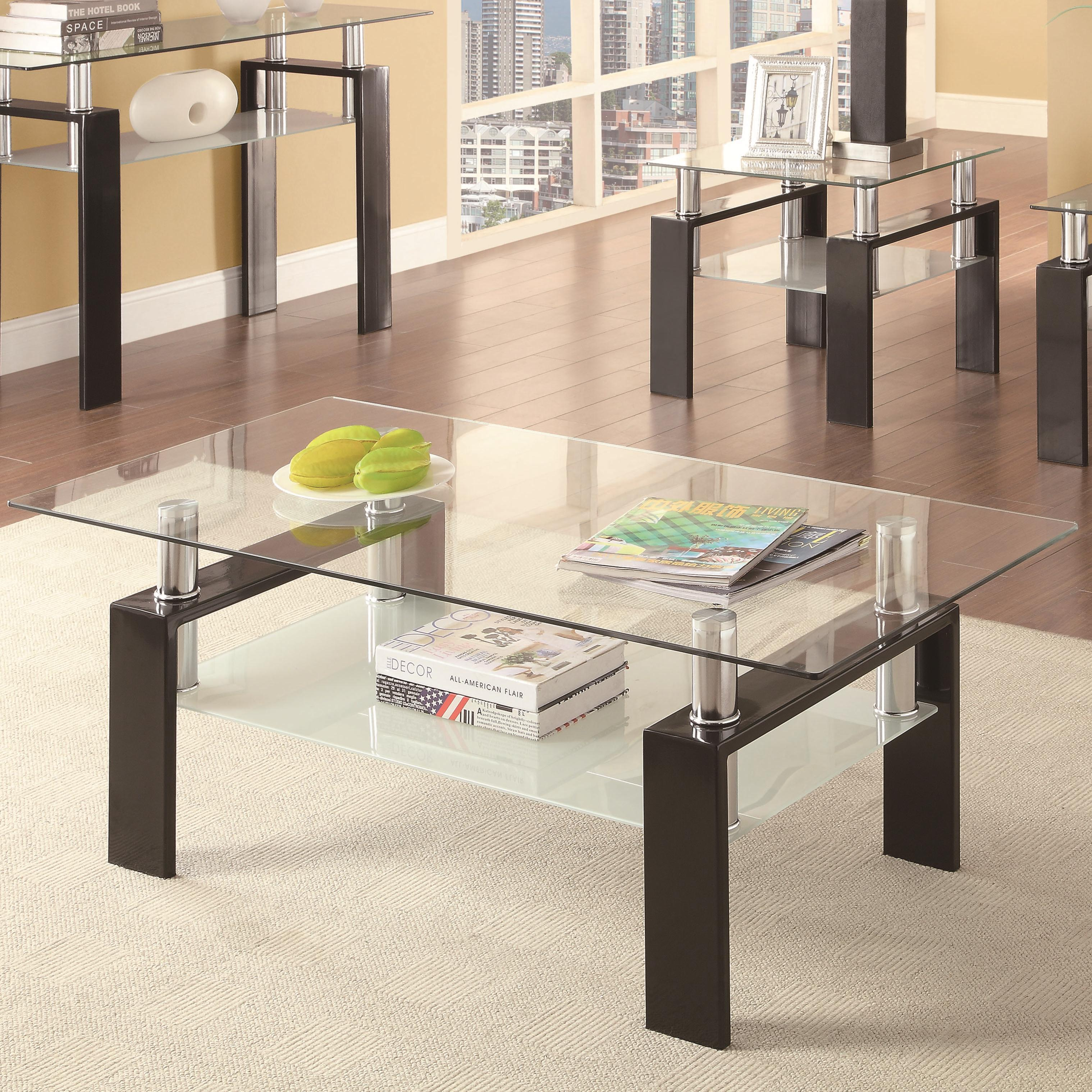 occasional group 702280 coffee table