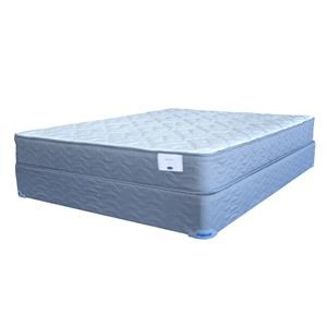 Englander Madira Firm Queen Mattress Foundation