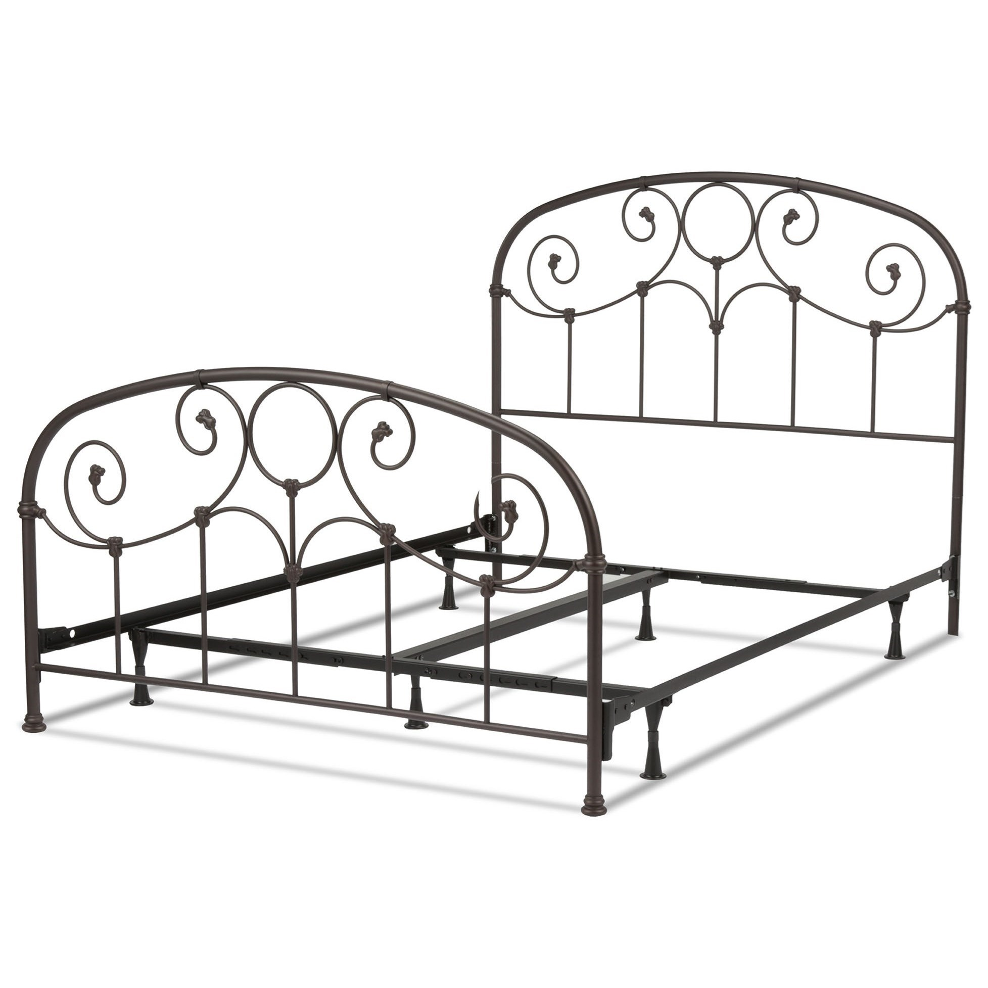 Tommy Bahama King Bed