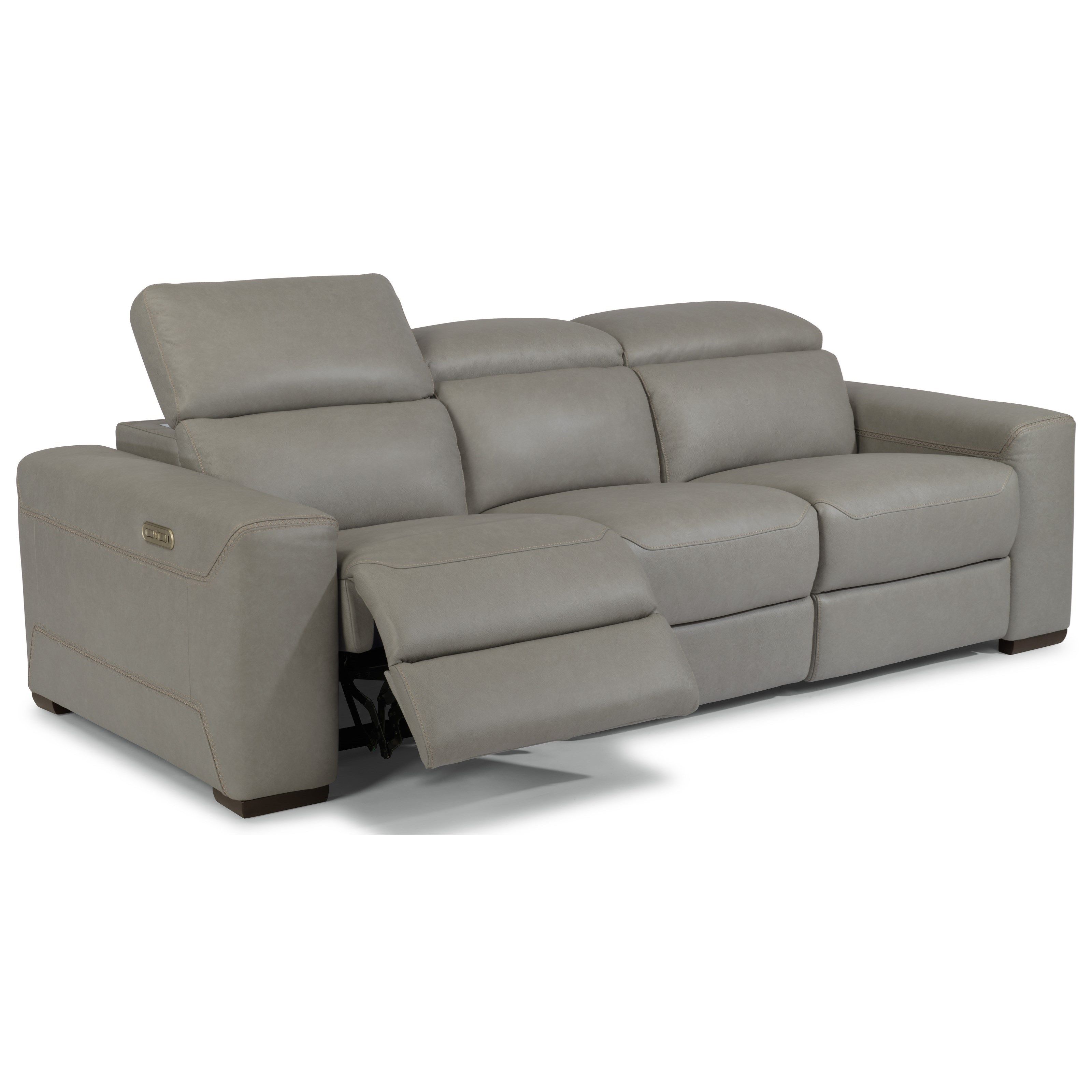 Lexon Sectional Reclining Sofa