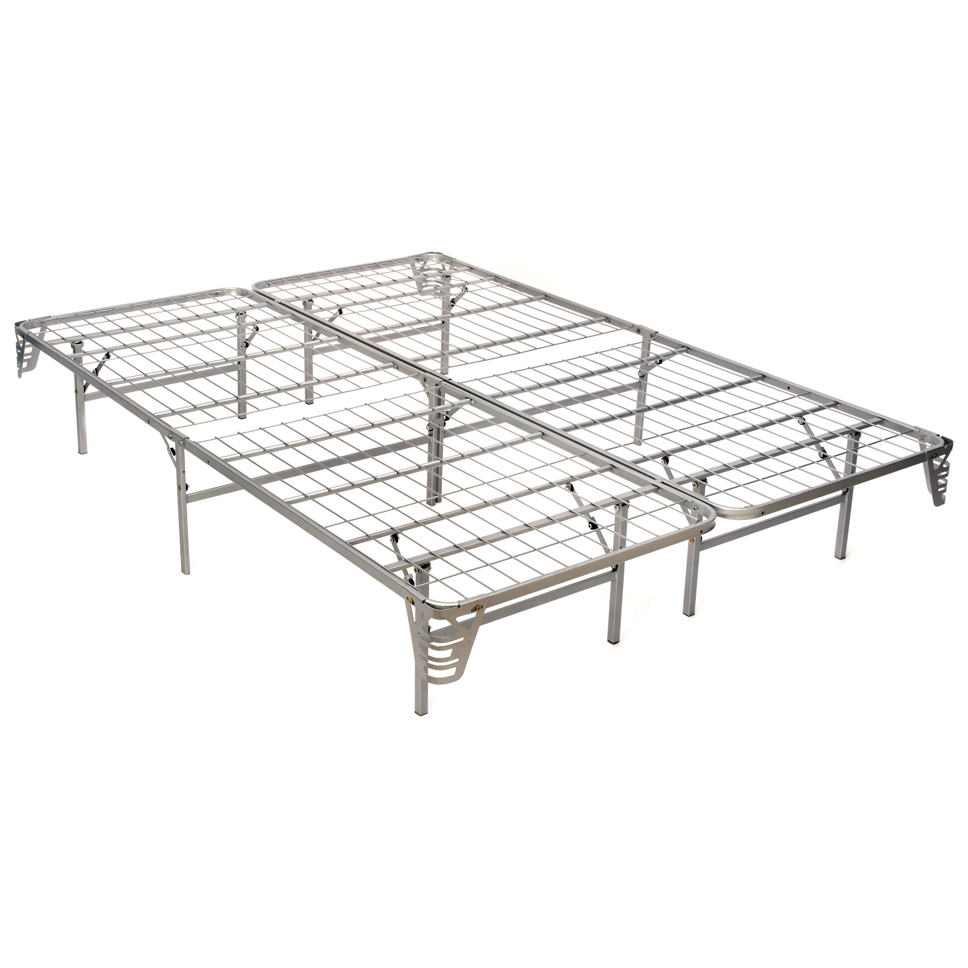 Glideaway Space Saver Bed Frame King Queen Space Saver Bed