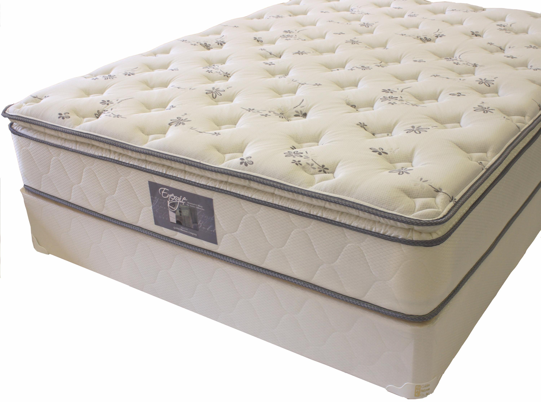 energie full pillow top mattress