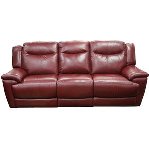 Htl Leather Sofa Recliner