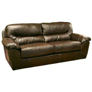 Leather Sofas Barebones Furniture Glens Falls New York