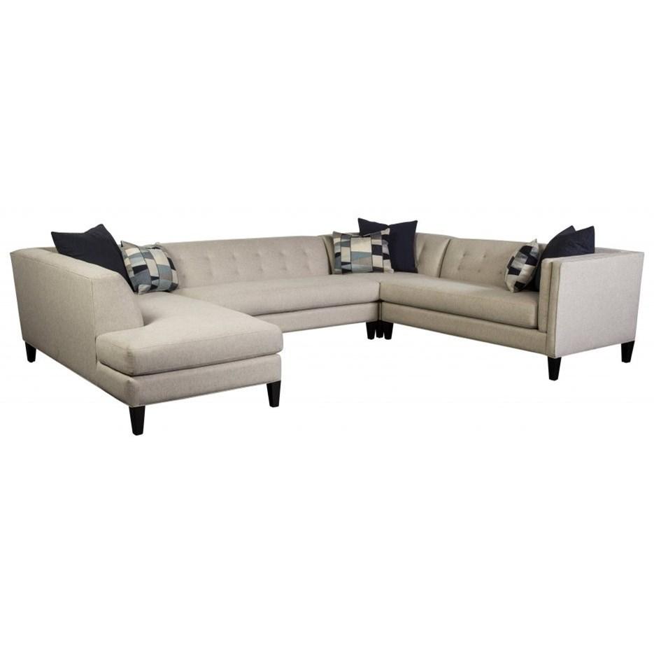 fashion furniture sectional sofas