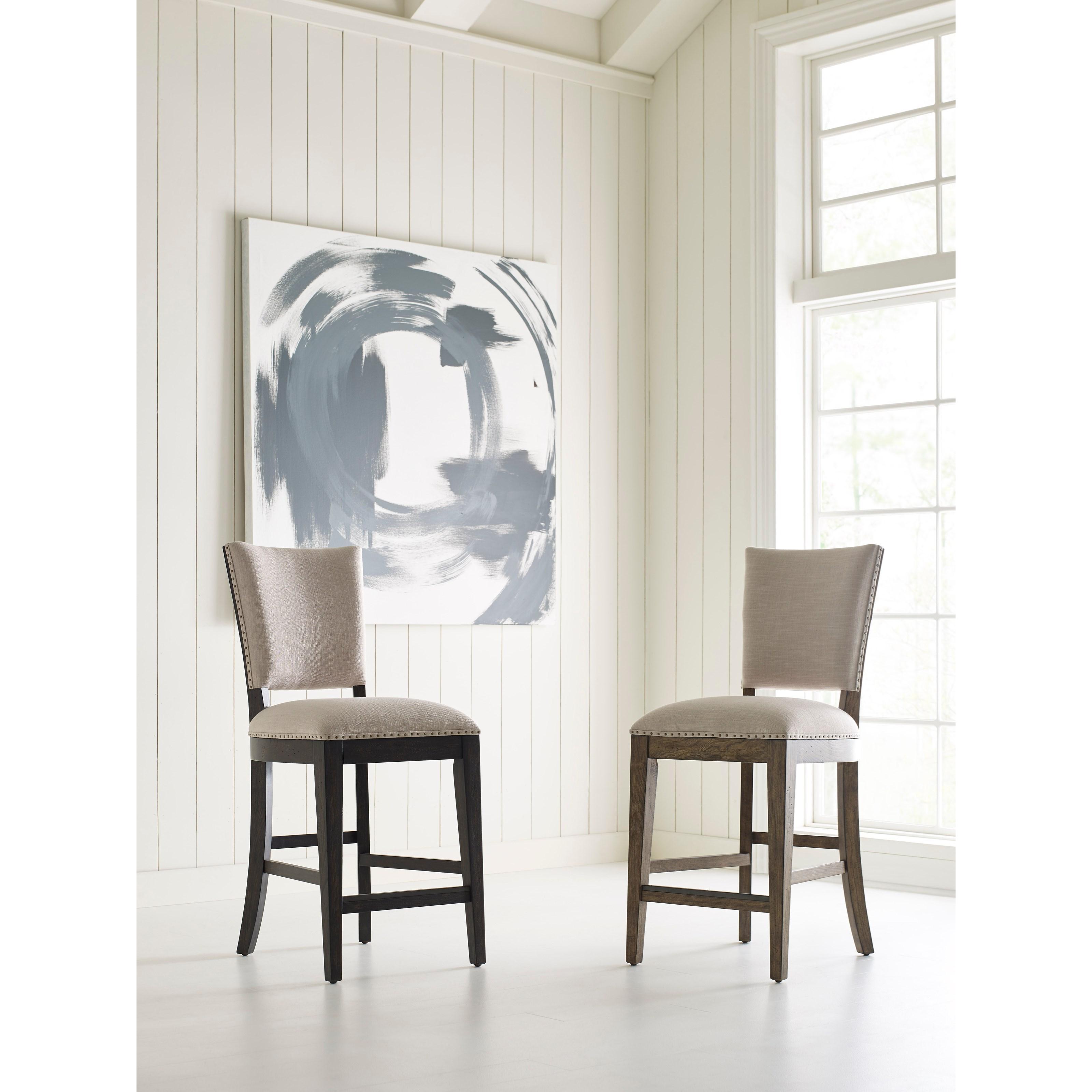 Kincaid Furniture Plank Road 706 691C Kimler Upholstered