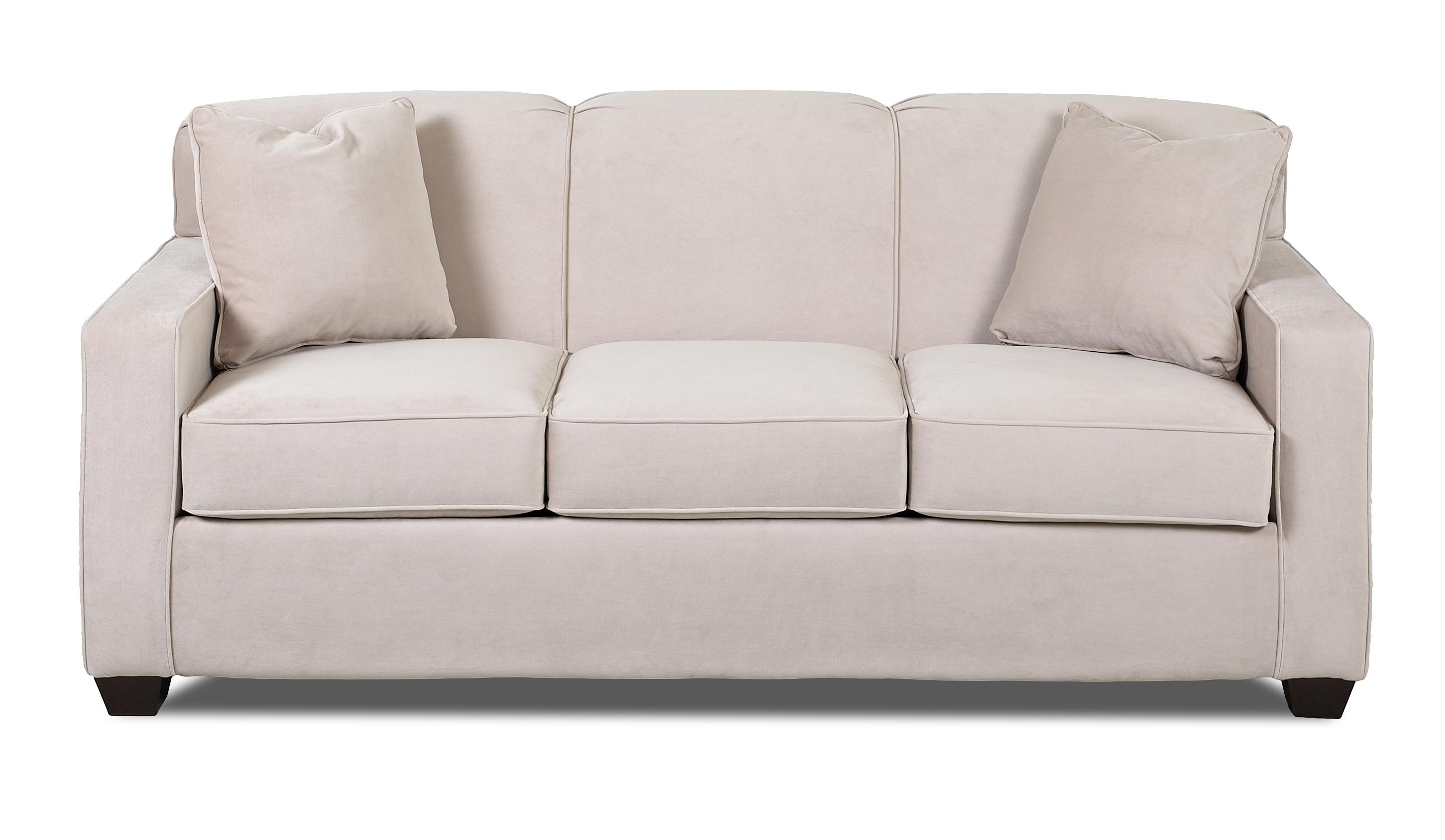 Loveseat Queen Sleeper Sofa