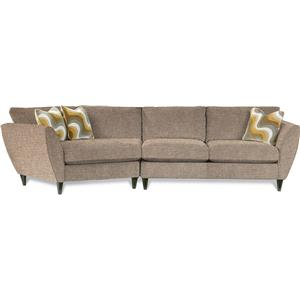 Page 8 Of Sectional Sofas Sherman Gainesville Texoma