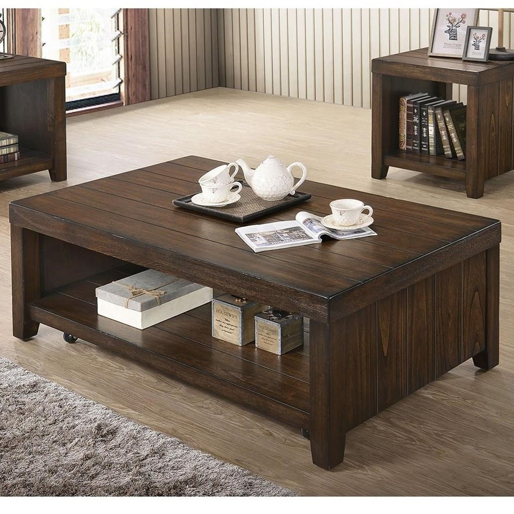 lane 7594 transitional cocktail table