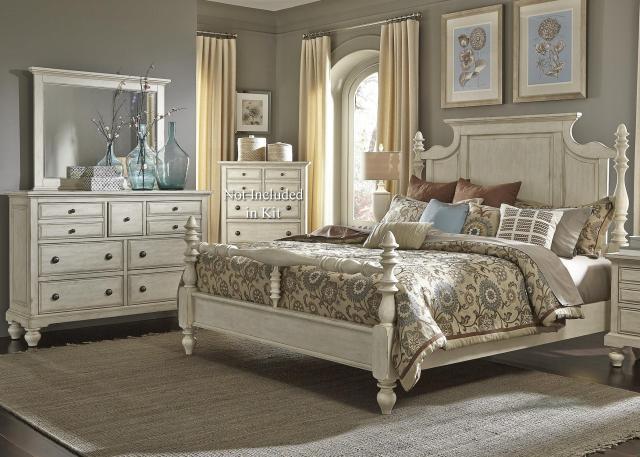 Liberty Furniture 697 BR Queen Bedroom Group Wayside Furniture
