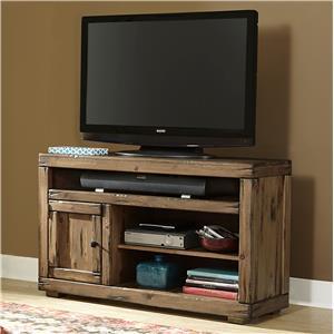 Progressive Furniture Maverick Queen Bedroom Group