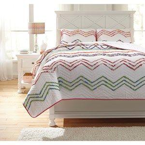 Bedding Sets Q By Signature Design By Ashley Conlins