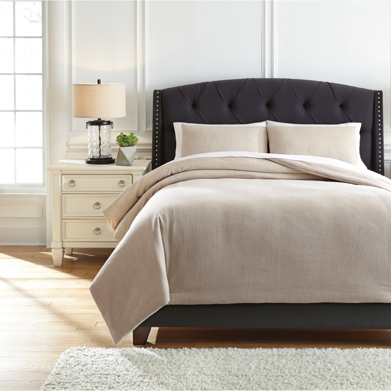 bedding sets queen mayda beige comforter set