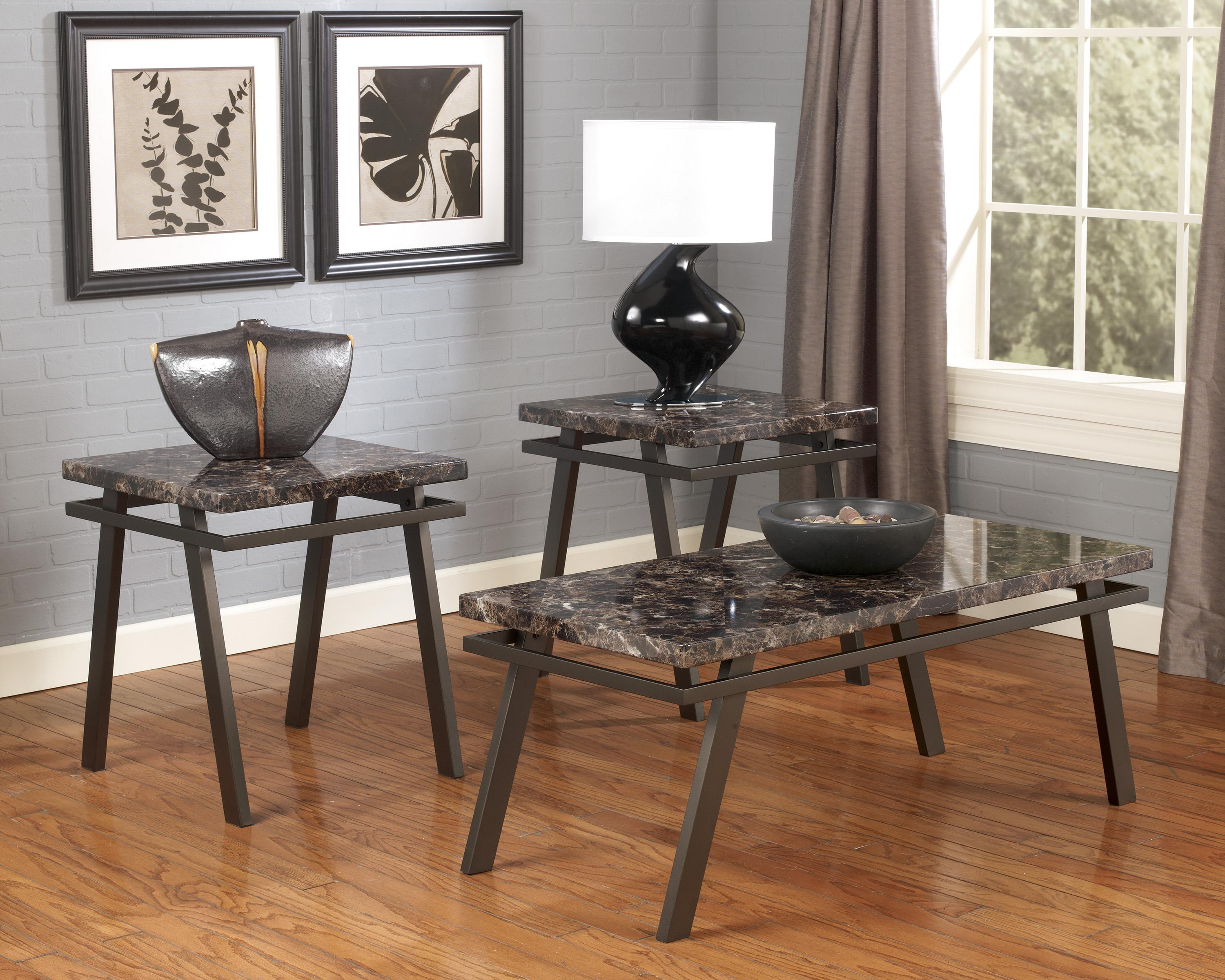 Signature Design By Ashley Paintsville Occasional Table