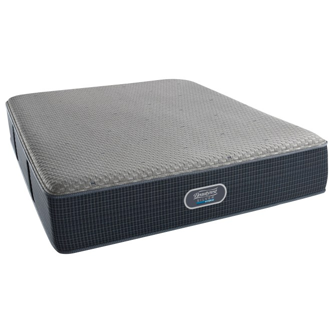 Simmons Daydreaming Plush Queen 13 Hybrid Mattress Item Number 700601001 1050