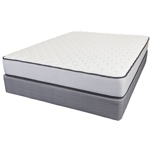 Davidson Firm Twin Mattress
