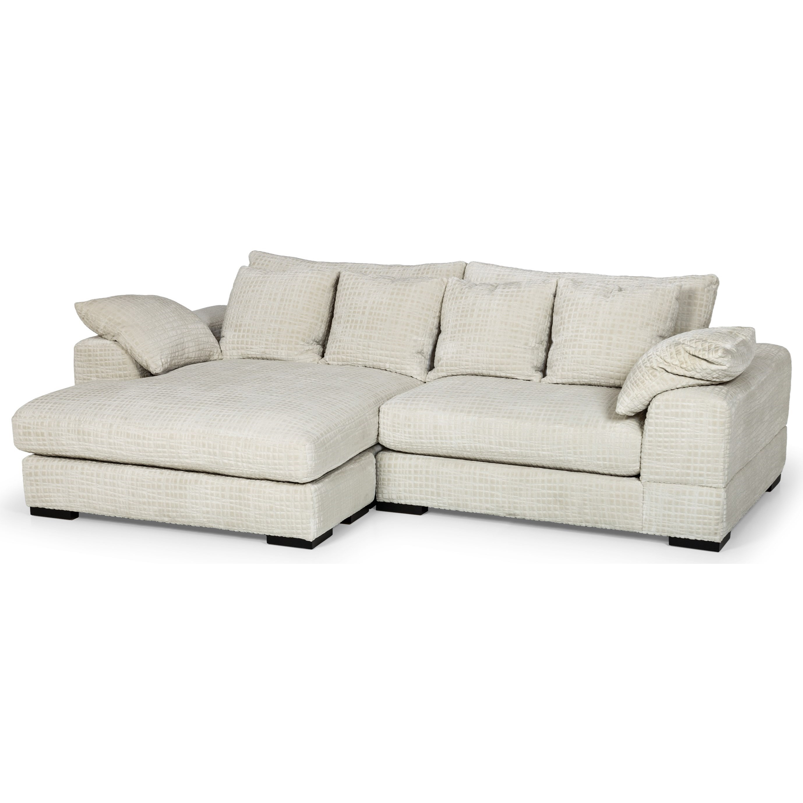 stanton 480 casual 2 piece sectional