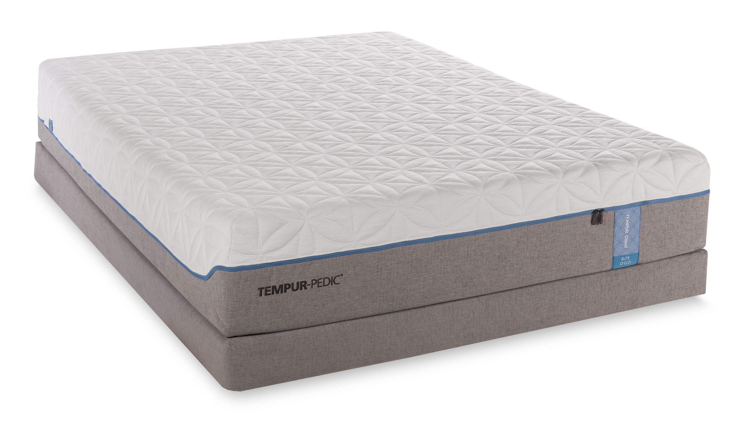 Tempur Pedic Tempur Cloud Elite Cal King Extra Soft
