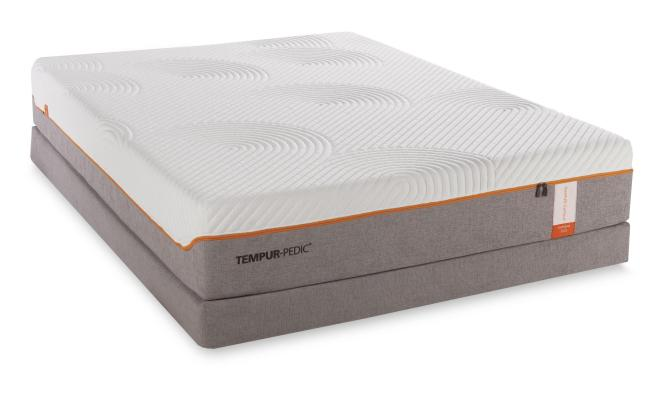 Tempur Pedic Contour Supreme Twin Xl Firm Low Profile Foundation Item