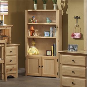 Sedona 4400DS By Trendwood Conlins Furniture