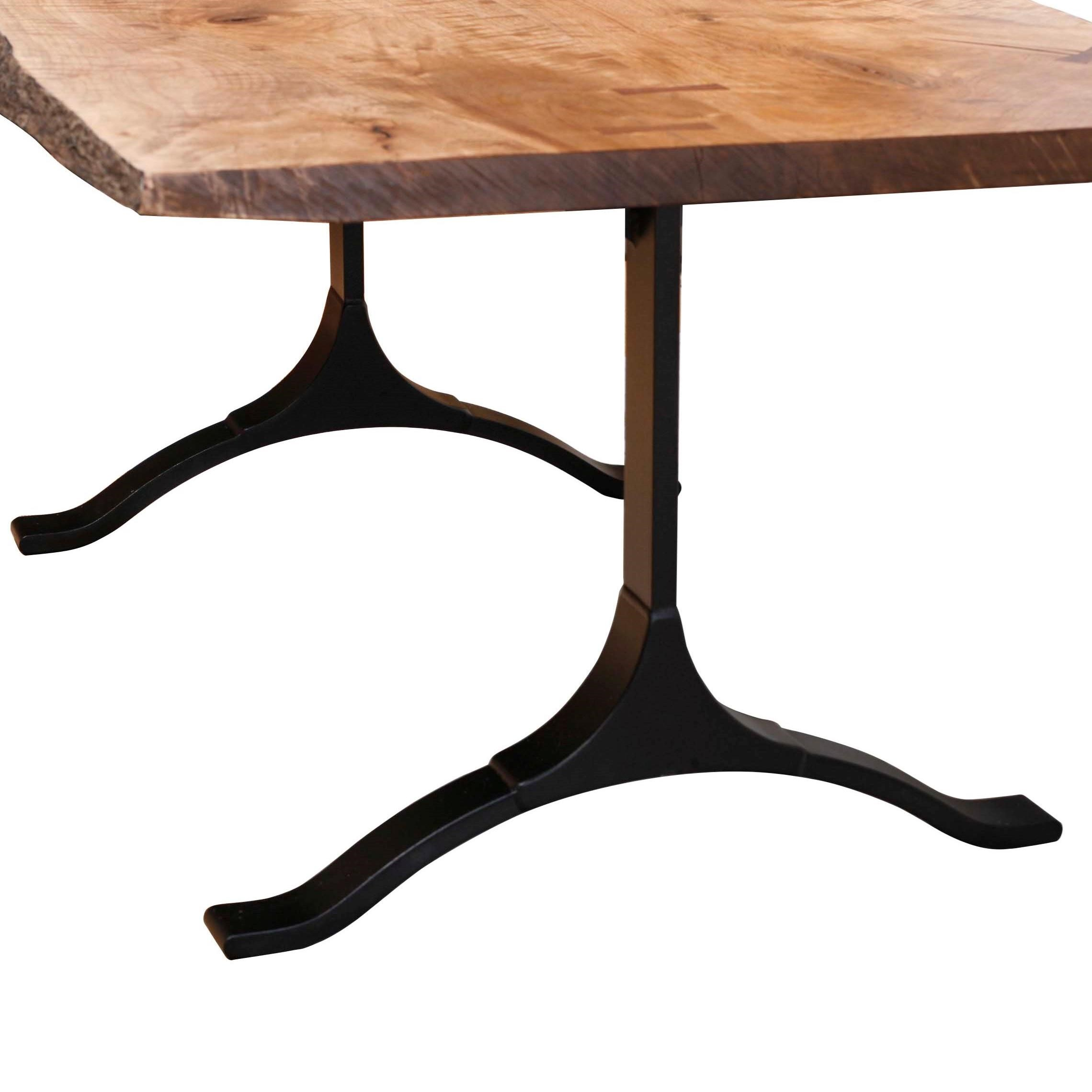 zimmerman chair live edge furniture