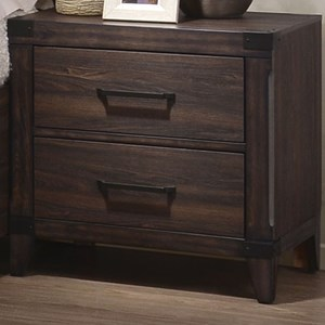 Night Stands Madison WI Night Stands Store A1 Furniture Amp Mattress
