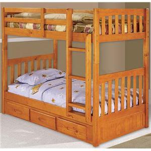 Bunk Beds Spokane Kennewick Tri Cities Wenatchee Coeur DAlene Yakima Walla Walla