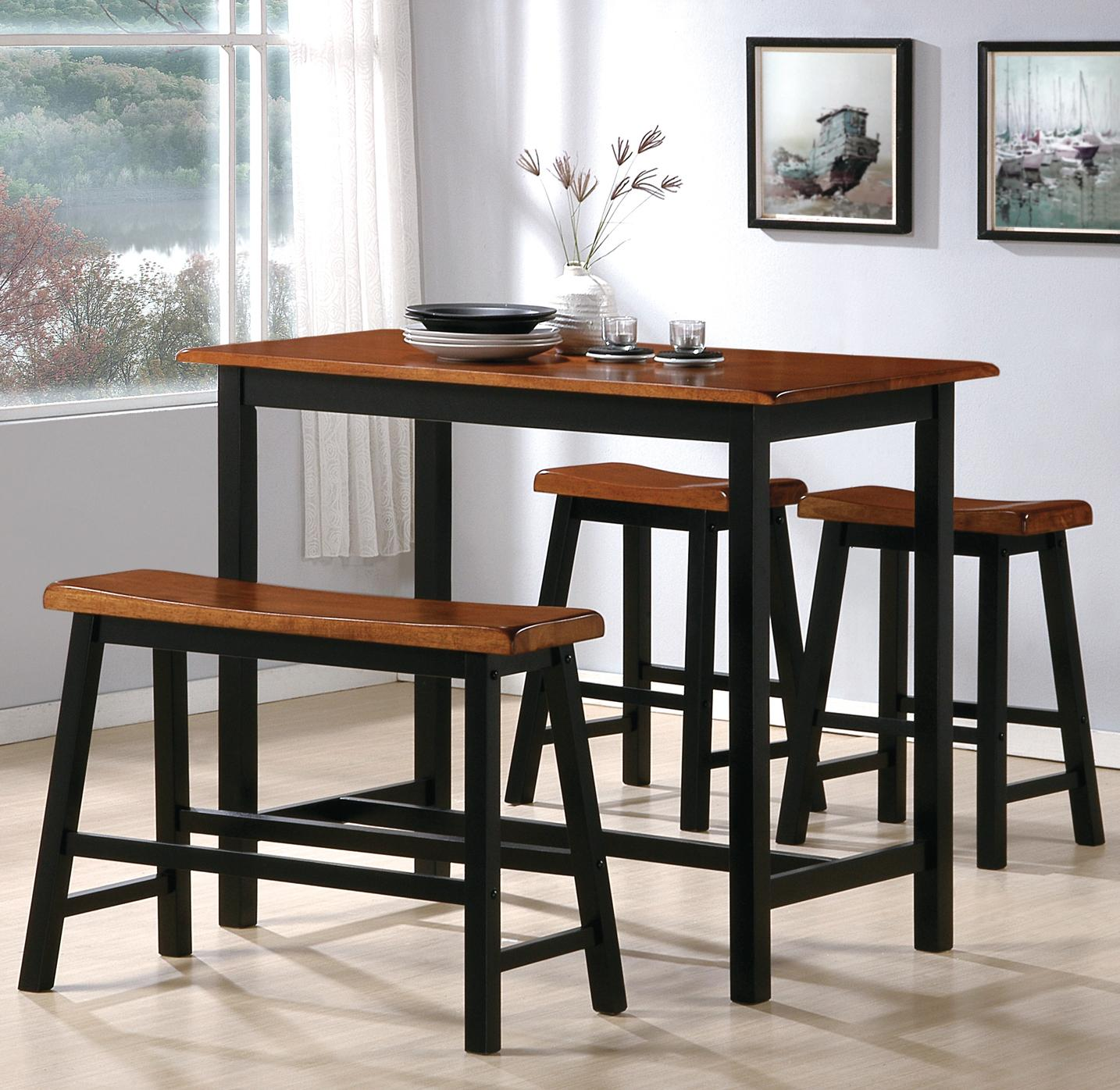 Get Counter Height Pub Table Set PNG