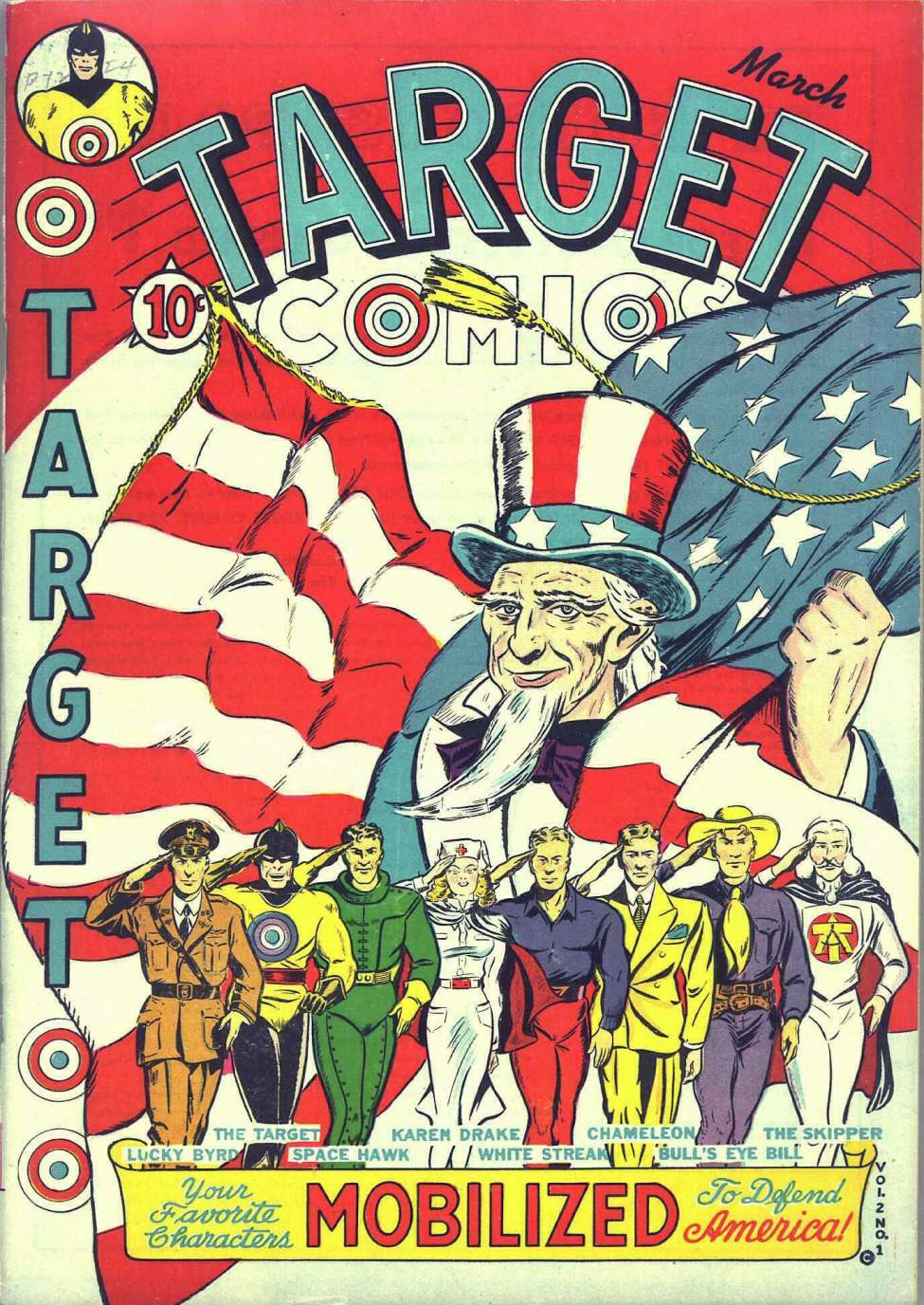 Comic Book Cover For Target Comics v2 1 [13]