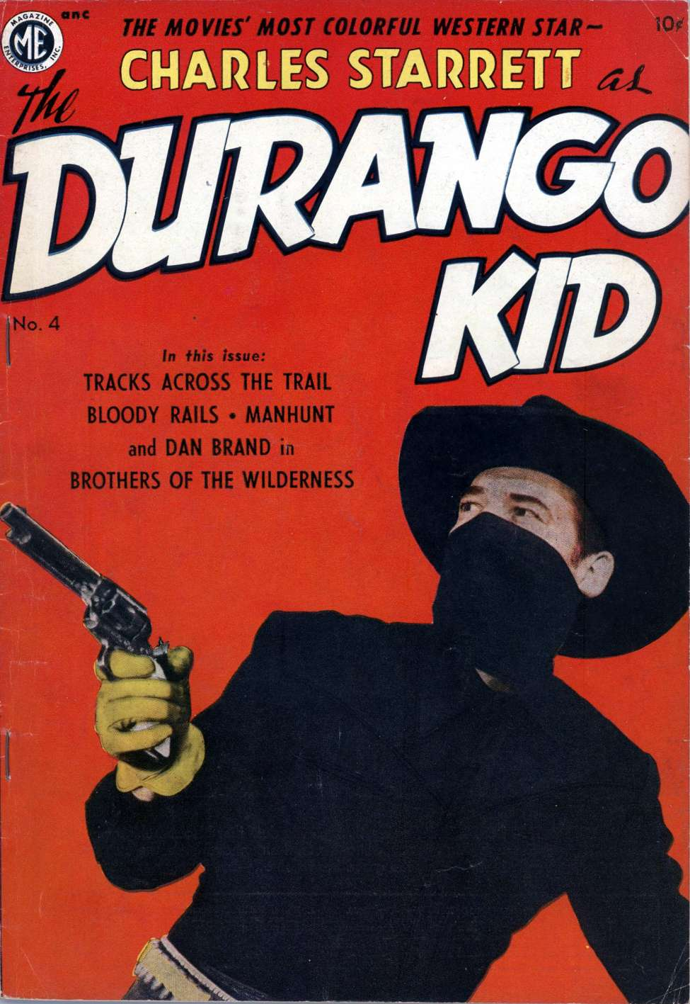 Image result for durango kid images