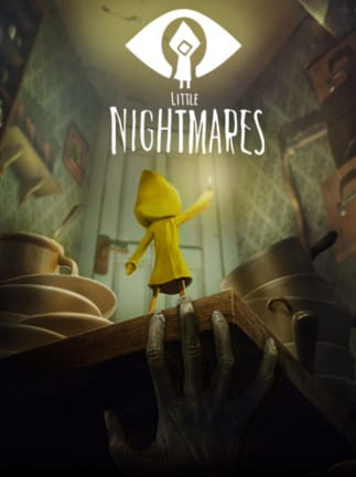 Little Nightmares Steam Key GLOBAL