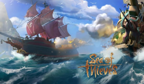 Sea Of Thieves Xbox One Amp Windows 10 PC Buy Xbox Live