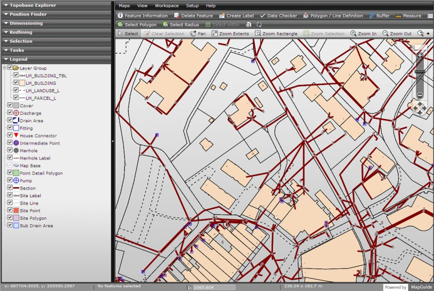 AutoCAD Map 3D vs GE Smallworld   G2 Crowd 3 of 4
