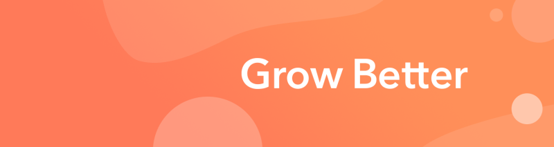 Image result for grow better