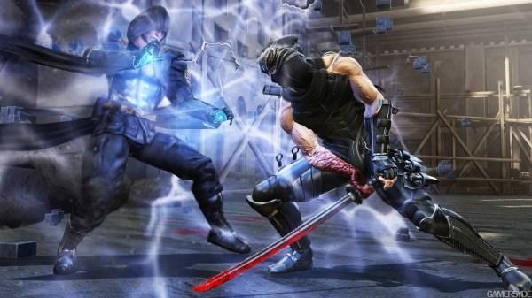 new ninja gaiden # 9