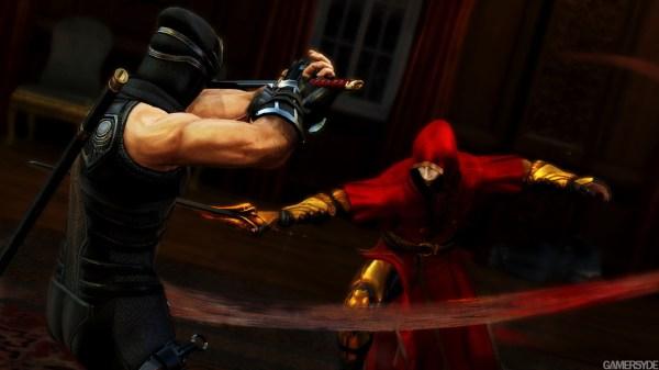 new ninja gaiden # 93