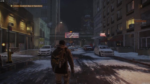 Tom Clancy's The Division - EN replay - High quality ...
