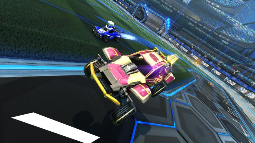 Epic Games Buys Rocket League Developer Psyonix | GameWatcher