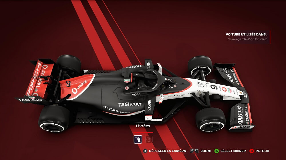 Video: How to make your own F1 2020 liveries