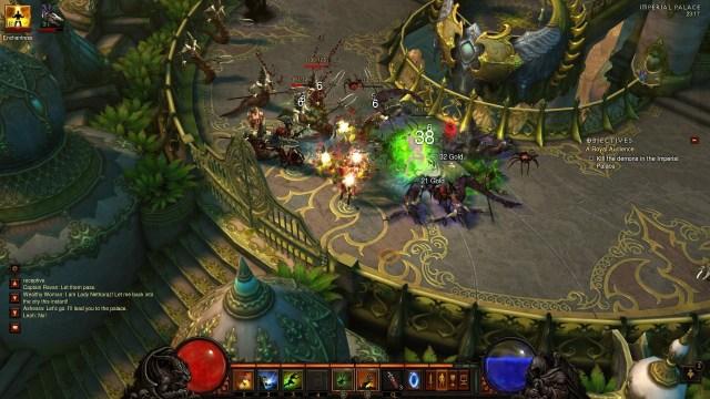 Diablo 3 Season 21 Patch Notes - Update 2.6.9   GameWatcher