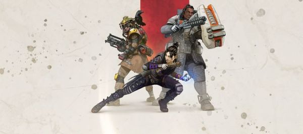 Apex Legends Age Rating GameWatcher