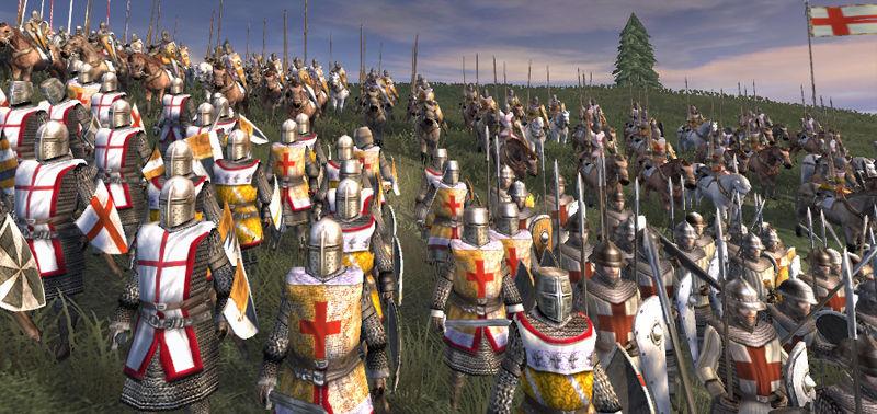 Stainless Steel 6 0 Part 1 2 Medieval Ii Total War