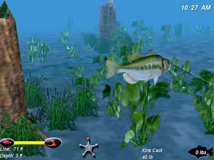 Trophy Bass 4 Screenshots Gamewatcher
