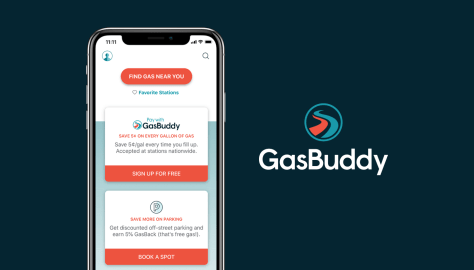 Image result for gas buddy mobile app
