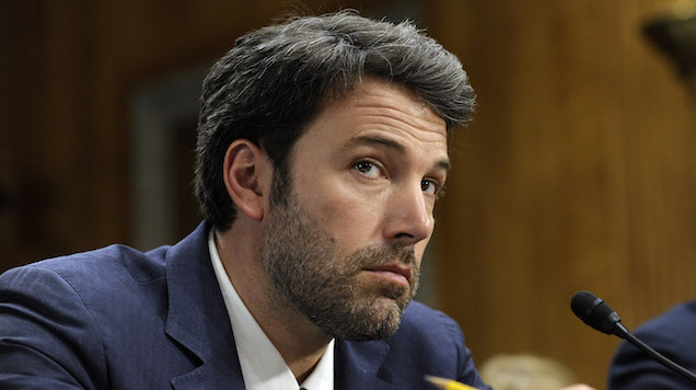 Making Films Based On Movies Is Tricky: Ben Affleck