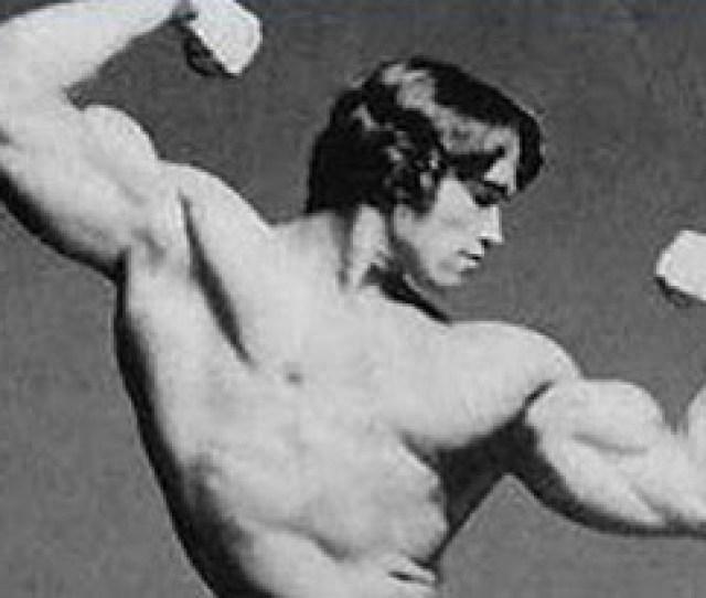 Arnold Schwarzenegger Was A Gay Porn Model