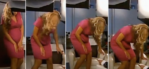 Image result for beyonce fake pregnancy stomach